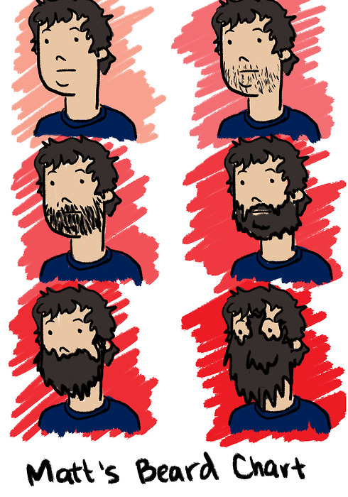 beard chart graphic design (1)