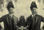 Art Shots: Jeffrey Harp's Victorian Surrealism