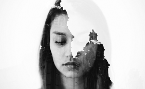 Art Shots: De Freitas' Double Exposure Photography