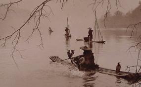 Art Shots: Chinese-Vietnamese Postcard Photography