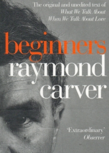 cathedral by raymond carver thesis statement