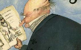 Plakat und Plagiat: Vintage Plagiarism