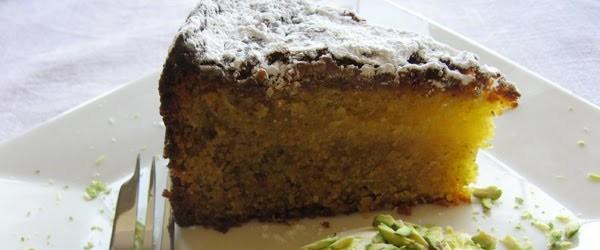 Photo of slice of cake