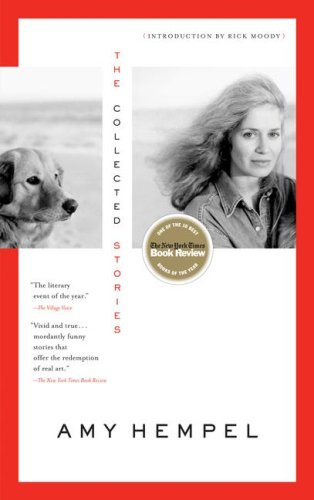 """""""The Collected Stories"""" Amy Hempel"""