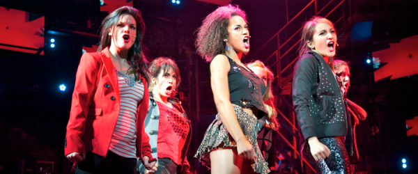 A New Boulevard: 'American Idiot The Musical'