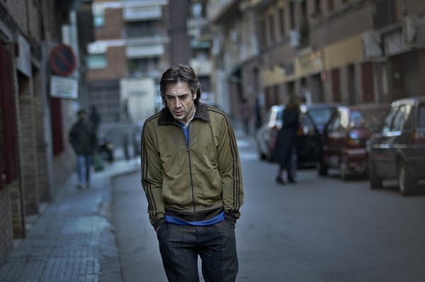 still from from the film Biutiful