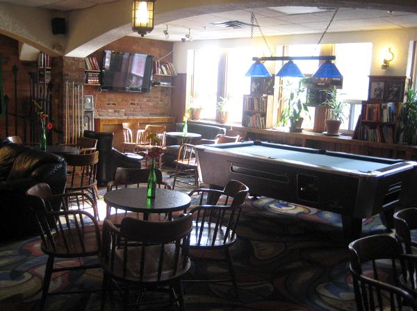 Imperial Pub Dundas Toronto downtown