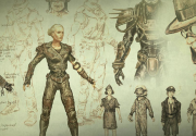 Art Shots: Adam Adamowicz's 'Fallout 3' Concepts