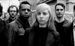 Degeneration: An Interview with The Dears' Natalia Yanchak