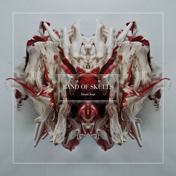 Band of Skulls- Sweet Sour Album