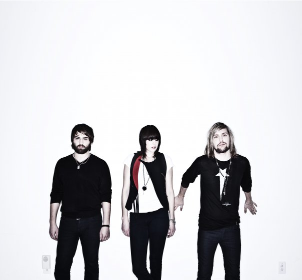 promo photo of Bands of Skulls