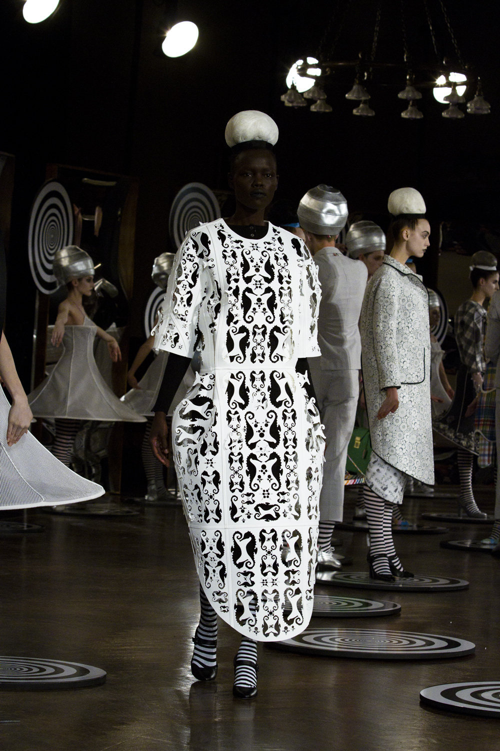 Thom Browne Spring/Summer