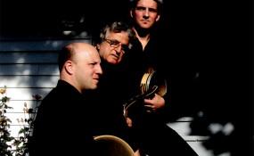 Serwan Yamolky Trio