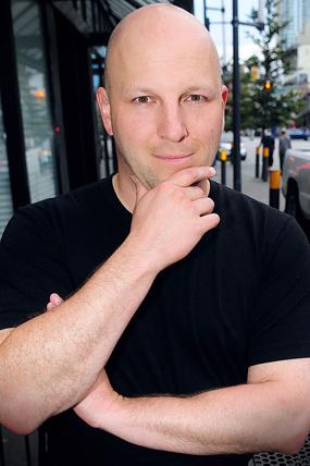 Tim Gerwing