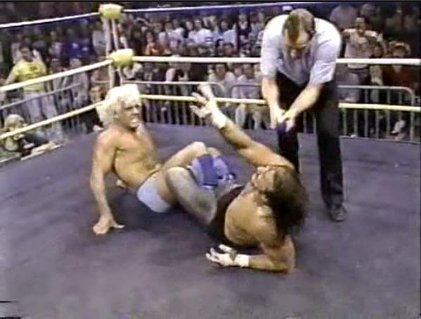 The Master List of Pro Wrestling Finishing Moves - Zouch - Zouch