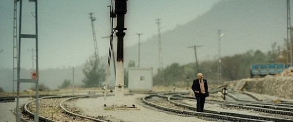 Still from Mold, directed by Ali Aydin