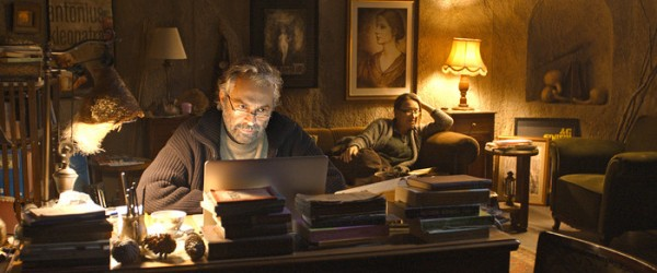 Still from Winter Sleep
