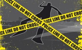 Police Line_Simon Howden