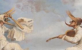 (Zanni character of Commedia dell'arte)